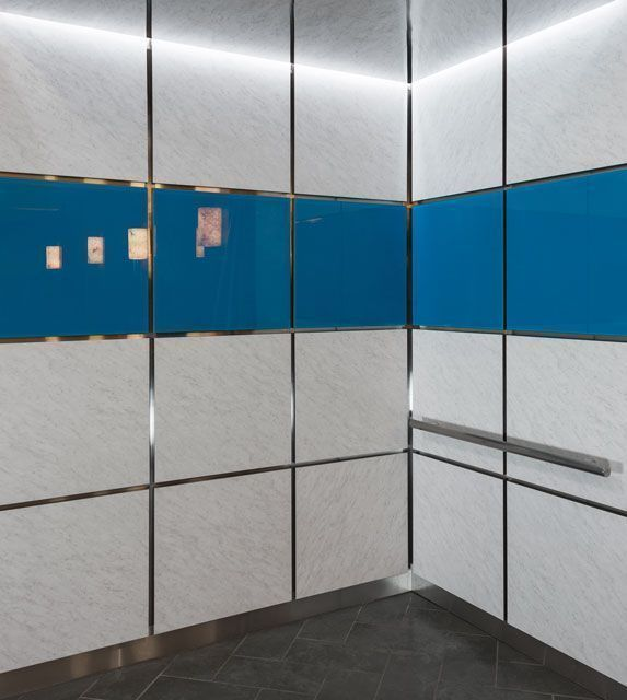 Custom Elevator Designs That Will Perfectly Complement ...