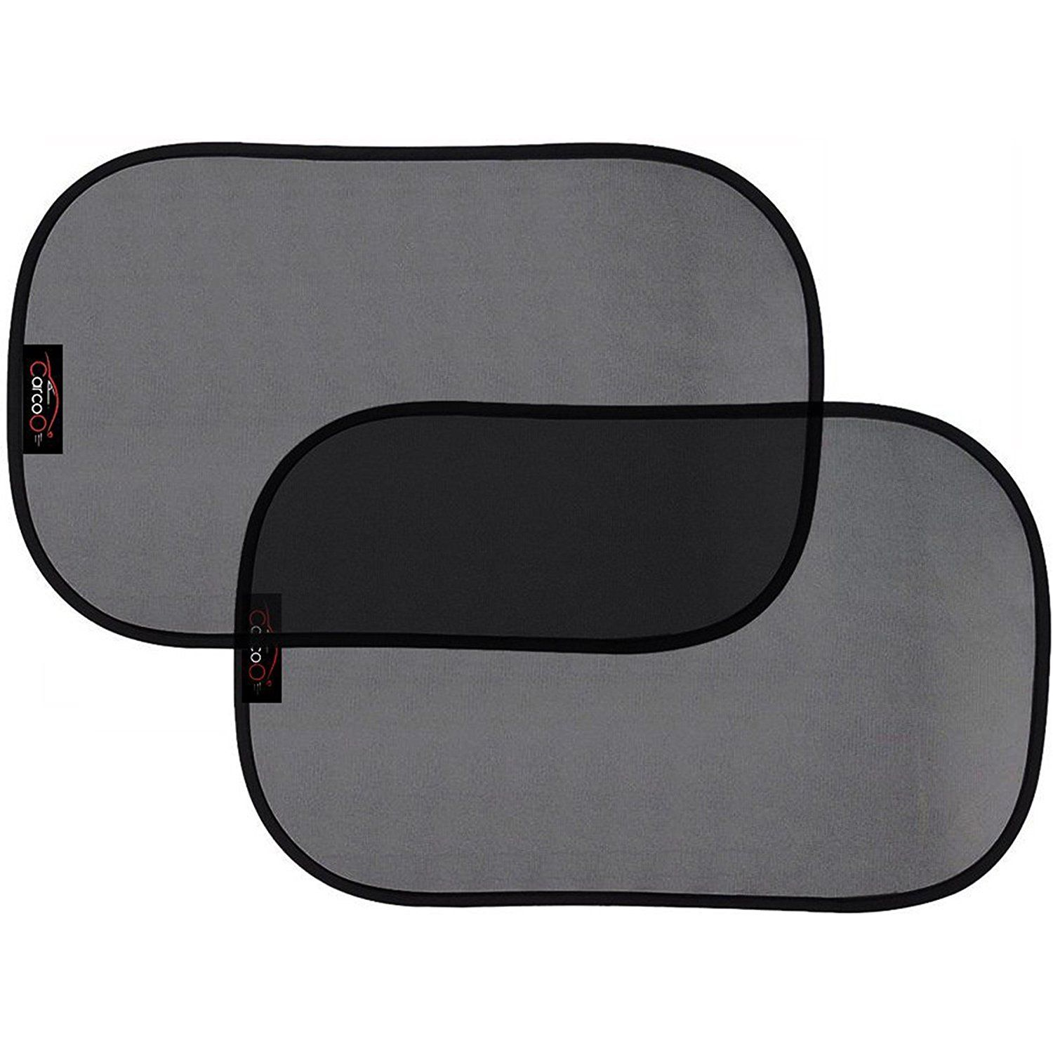 Car window coverings  car window shade by carcoo   pack