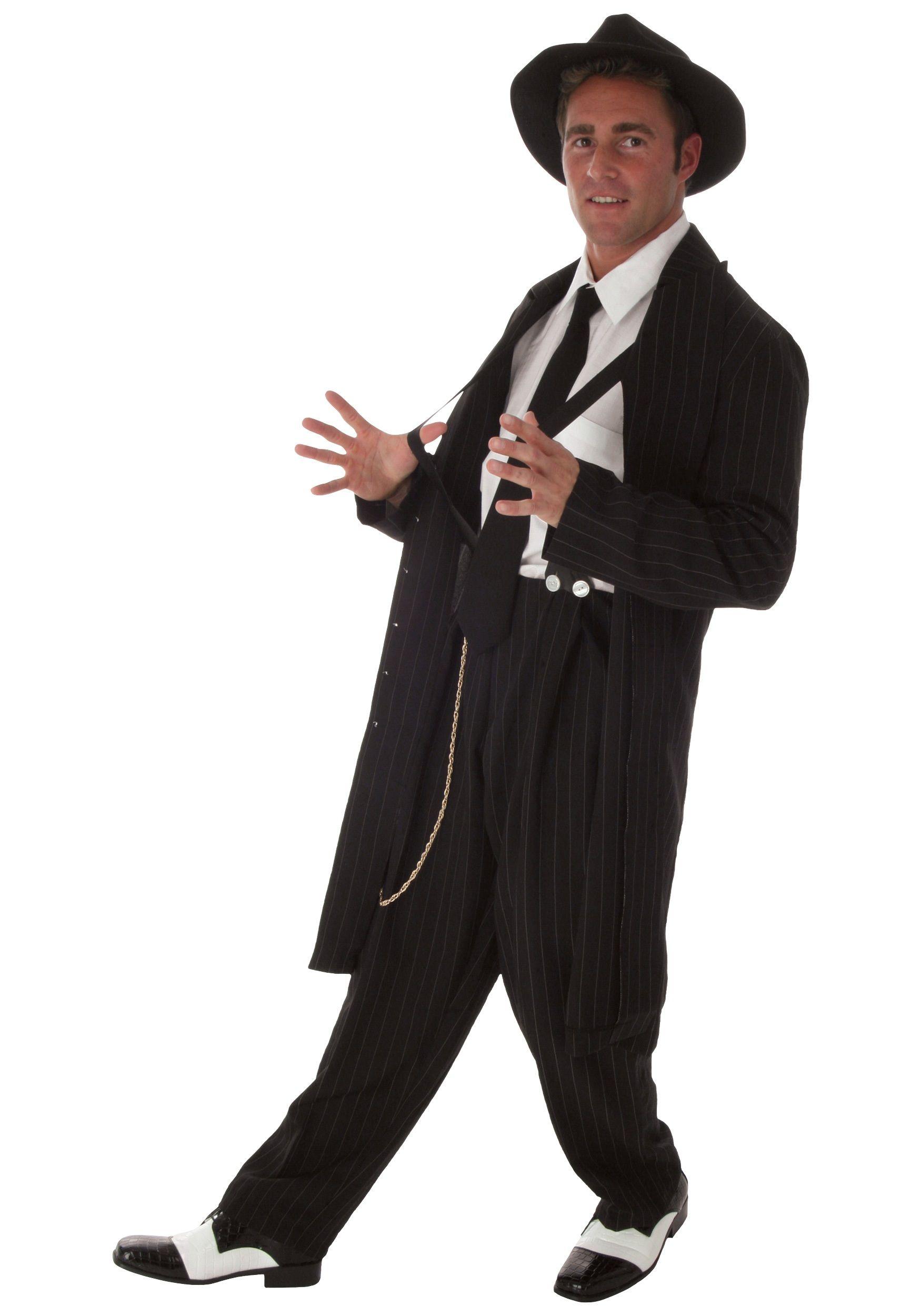 black-zoot-suit-costume.jpg (1750×2500) | Health & Fitness ...