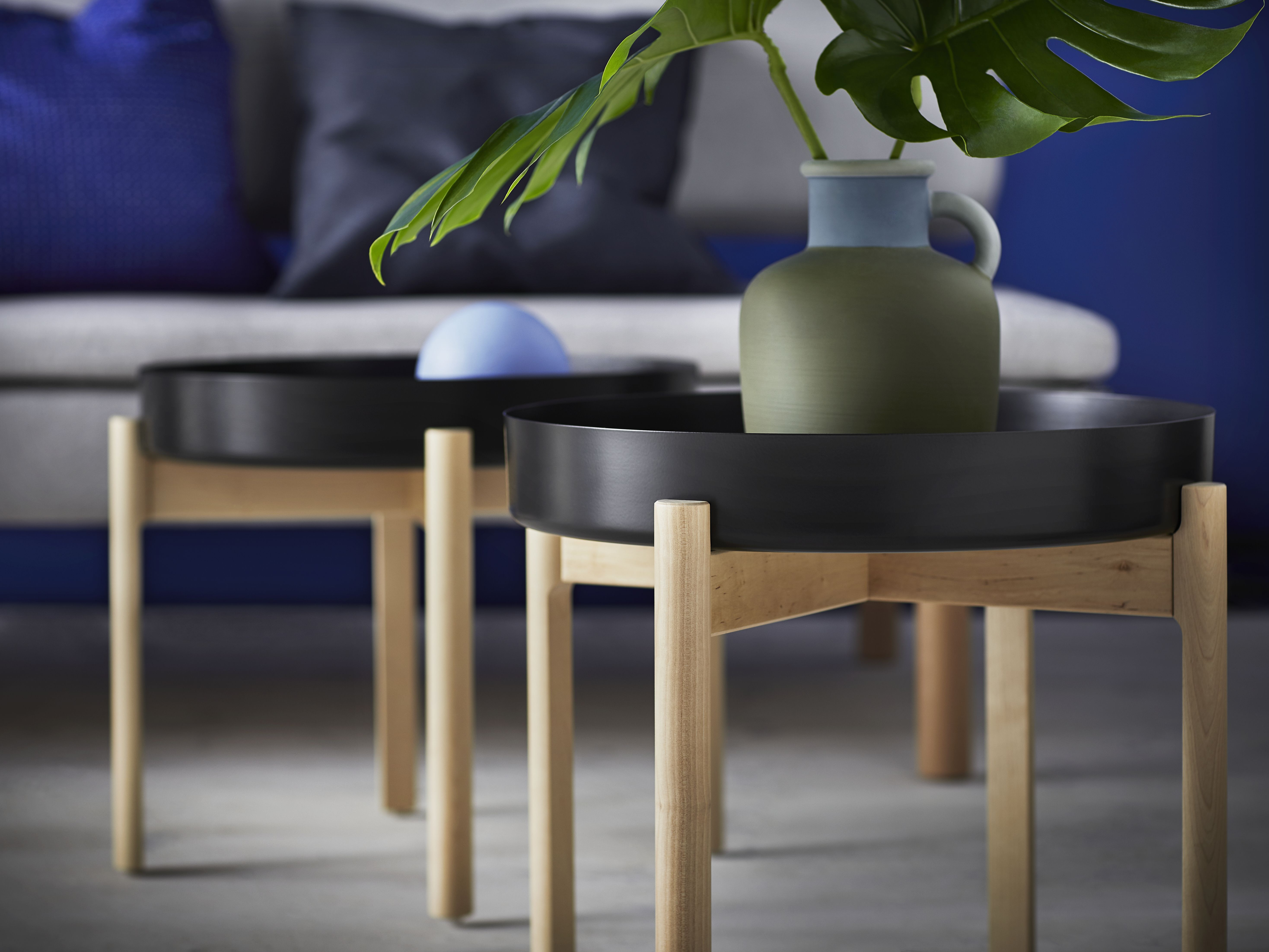 Couchtisch Ypperlig This Ikea Collab Is Finally Here It S Stunning Ecolution