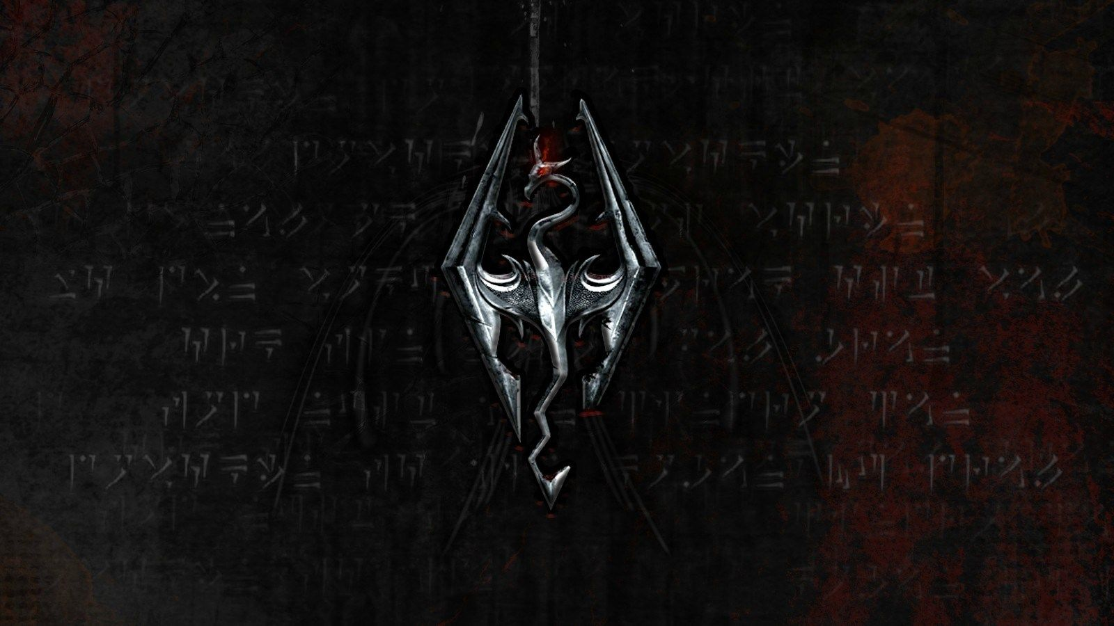 1600x900 Wallpapers Free The Elder Scrolls V Skyrim