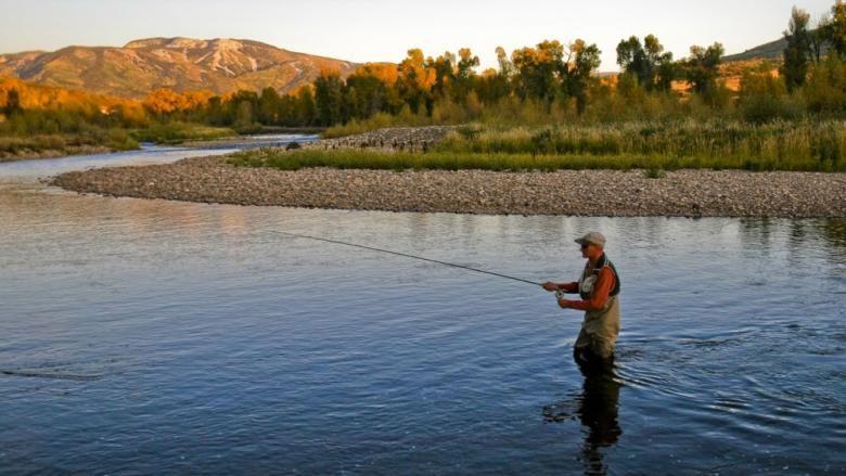 10 Western Colorado Fly Fishing Spots Colorado Com Fly Fishing Colorado Steamboat Springs Fly Fishing