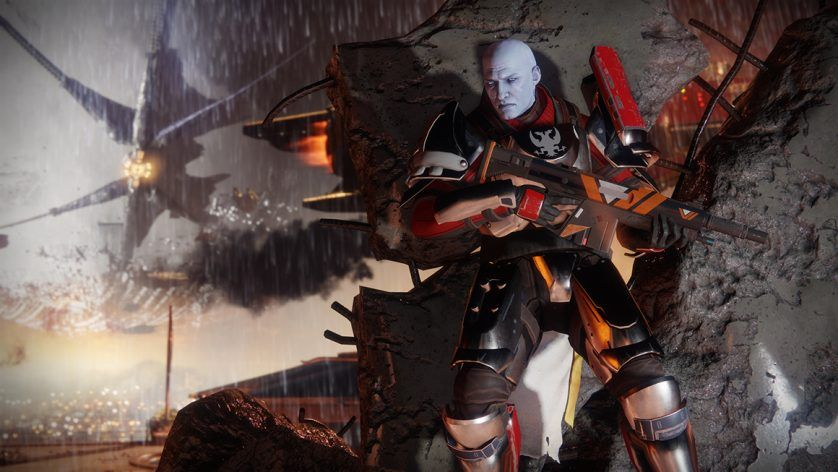 Destiny 2 may finally explain what the hell the Traveler is