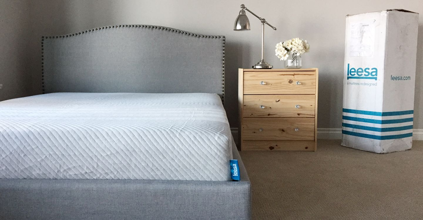 Pin By Sleep Scouts On Leesa Mattress Review Leesa Mattress Mattresses Reviews Mattress