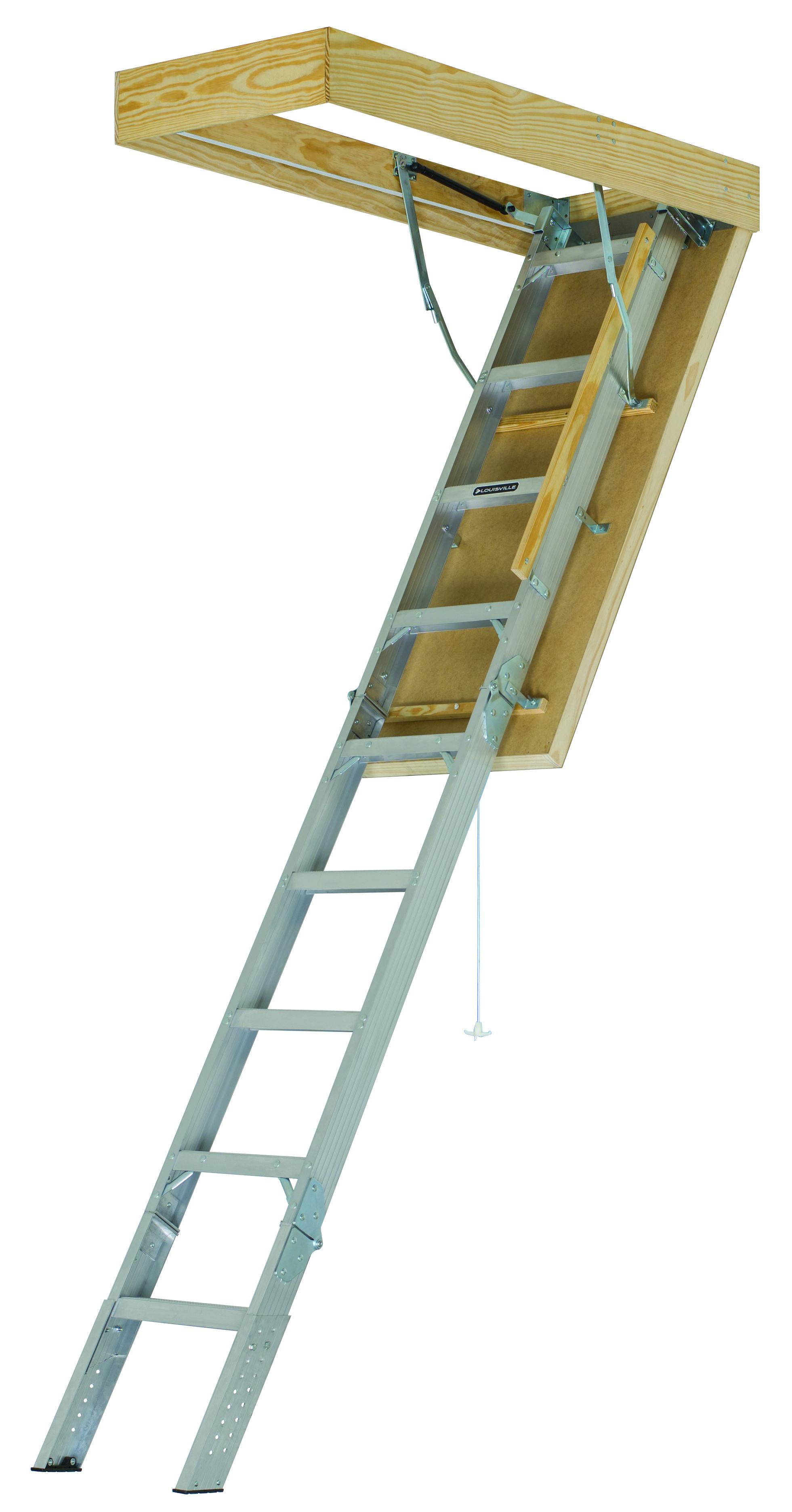 Home Improvement With Images Attic Ladder Attic Flooring Attic Storage