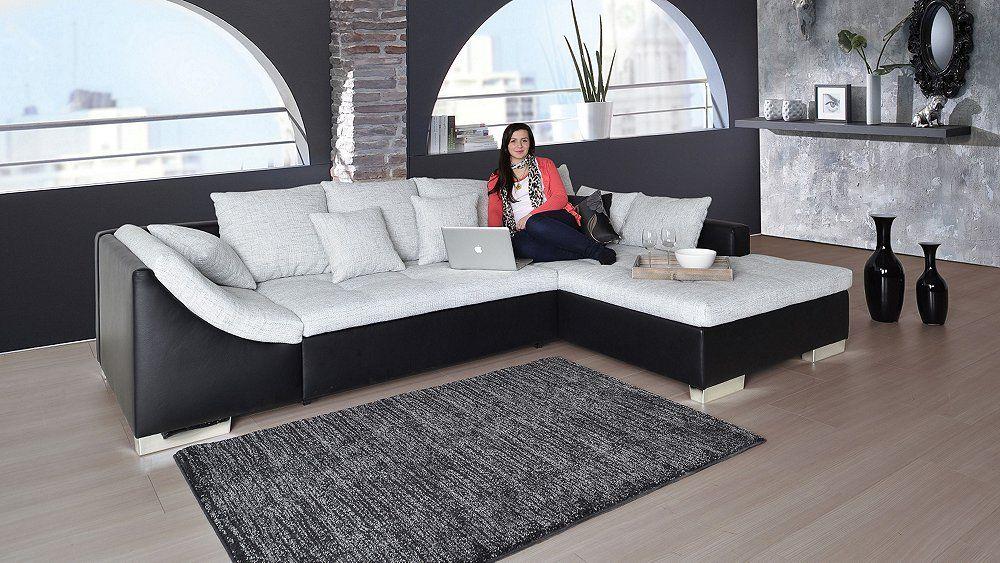wundersch ne polsterecke brenda big sofa wohnzimmer living room m bel mahler m bel. Black Bedroom Furniture Sets. Home Design Ideas