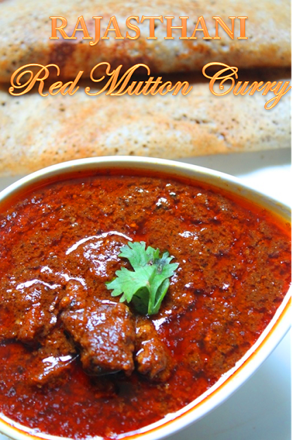 Rajasthani laal maas recipe red mutton curry recipe mutton curry rajasthani laal maas recipe red mutton curry recipe forumfinder Image collections
