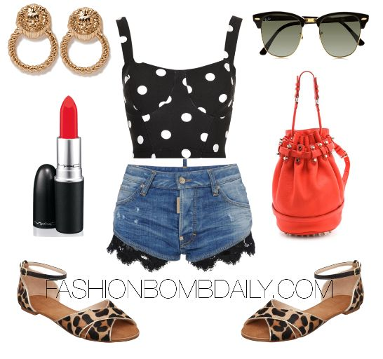 This Outfit is from FashionBombDaily.com xx