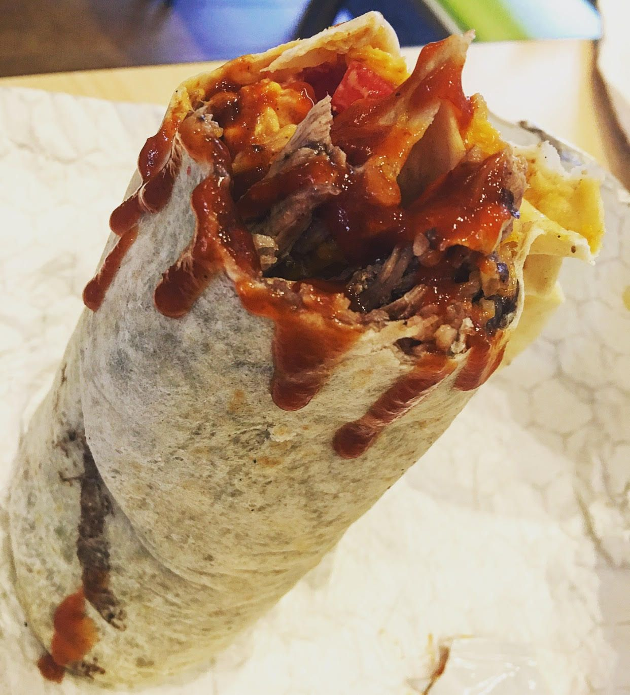 When Food Beast calls you up for a Del Taco taco party, you don\'t ...