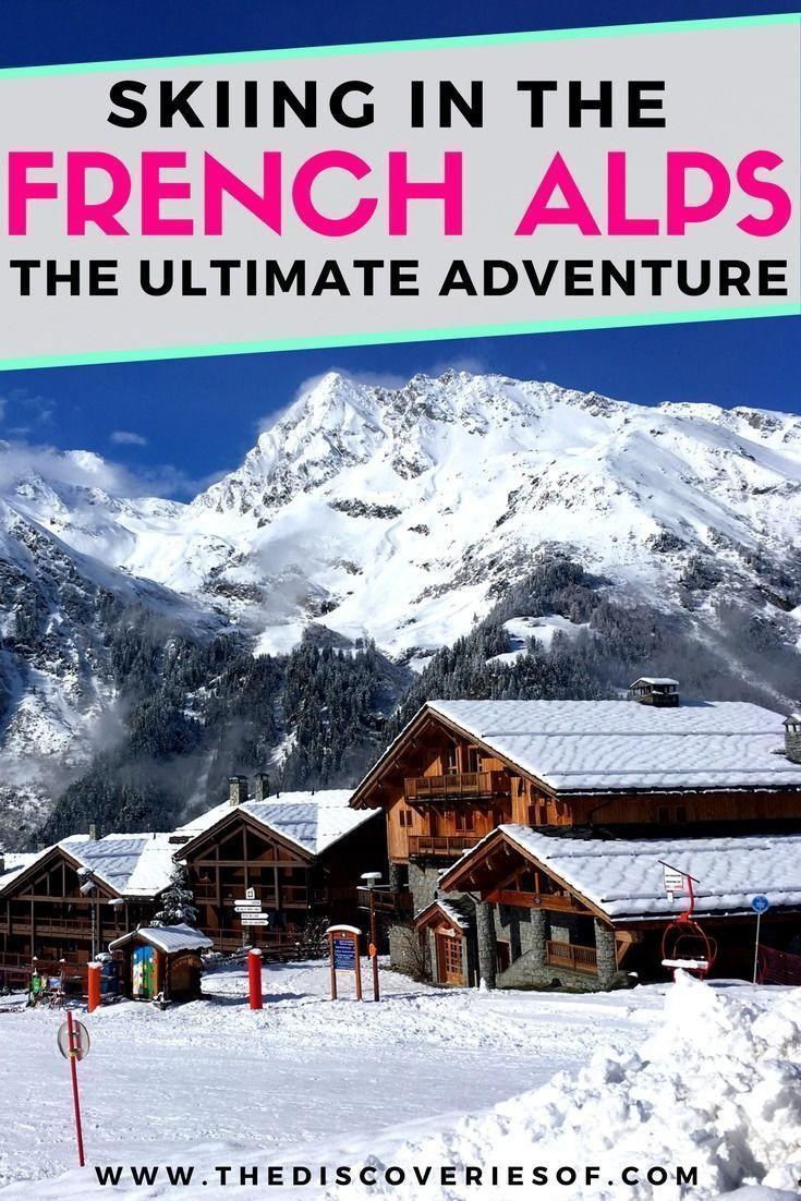 Photo of Luxury Ski Safari: The Ultimate Skiing Adventure in the Alps