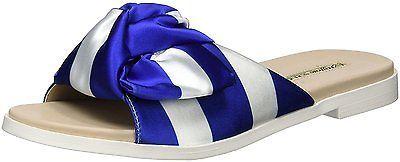 Shoes Womens 16s34-1 SatinSandals Buffalo uBhq723x