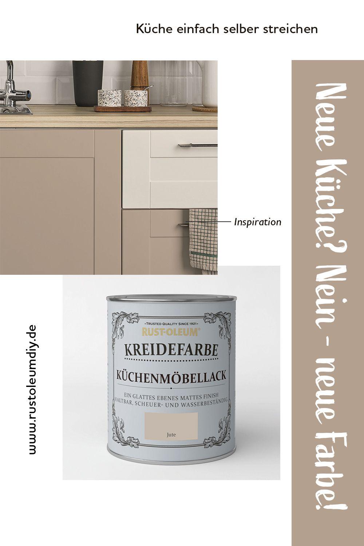 Neue Küche Nein Neue Farbe Küche Neu Streichen Und Gestalten Küche Neu Streichen Küche Neu Gestalten