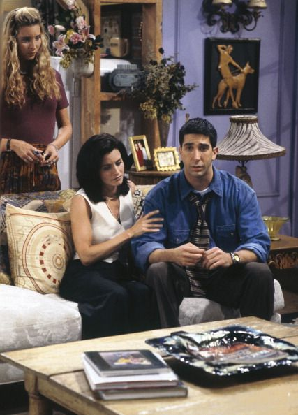 Friends Season 1 Episode 2 The One With The Sonogram At The End Friendsseason1 Friendstvshow Friendstvseri Friends Moments Friends Tv Series Friends Tv