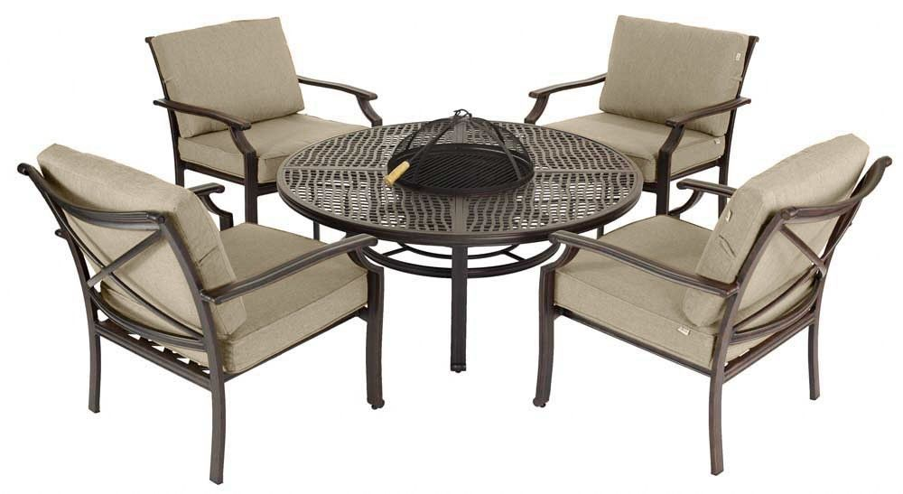 buy jamie oliver 4 seat firepit set accessories online now in stock with great deals and fast delivery on all hartman garden furniture