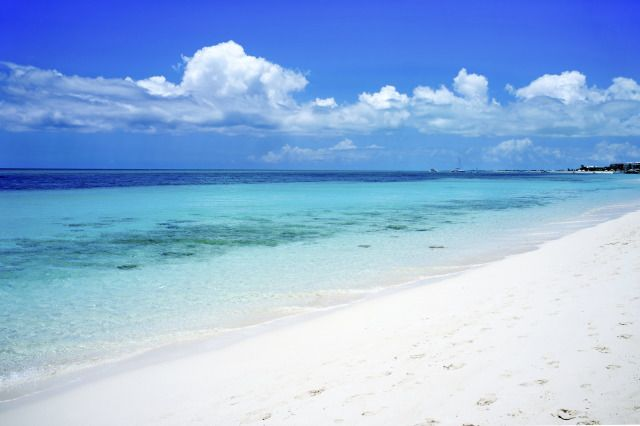 (CREDITS: Driendl Group)  Where is the best beach in the Caribbean?:  1. Grace Bay, Providenciales, Turks and Caicos Islands (Did you know? Providenciales is famous for its world class diving with miles and miles of spectacular coral reefs to explore.)