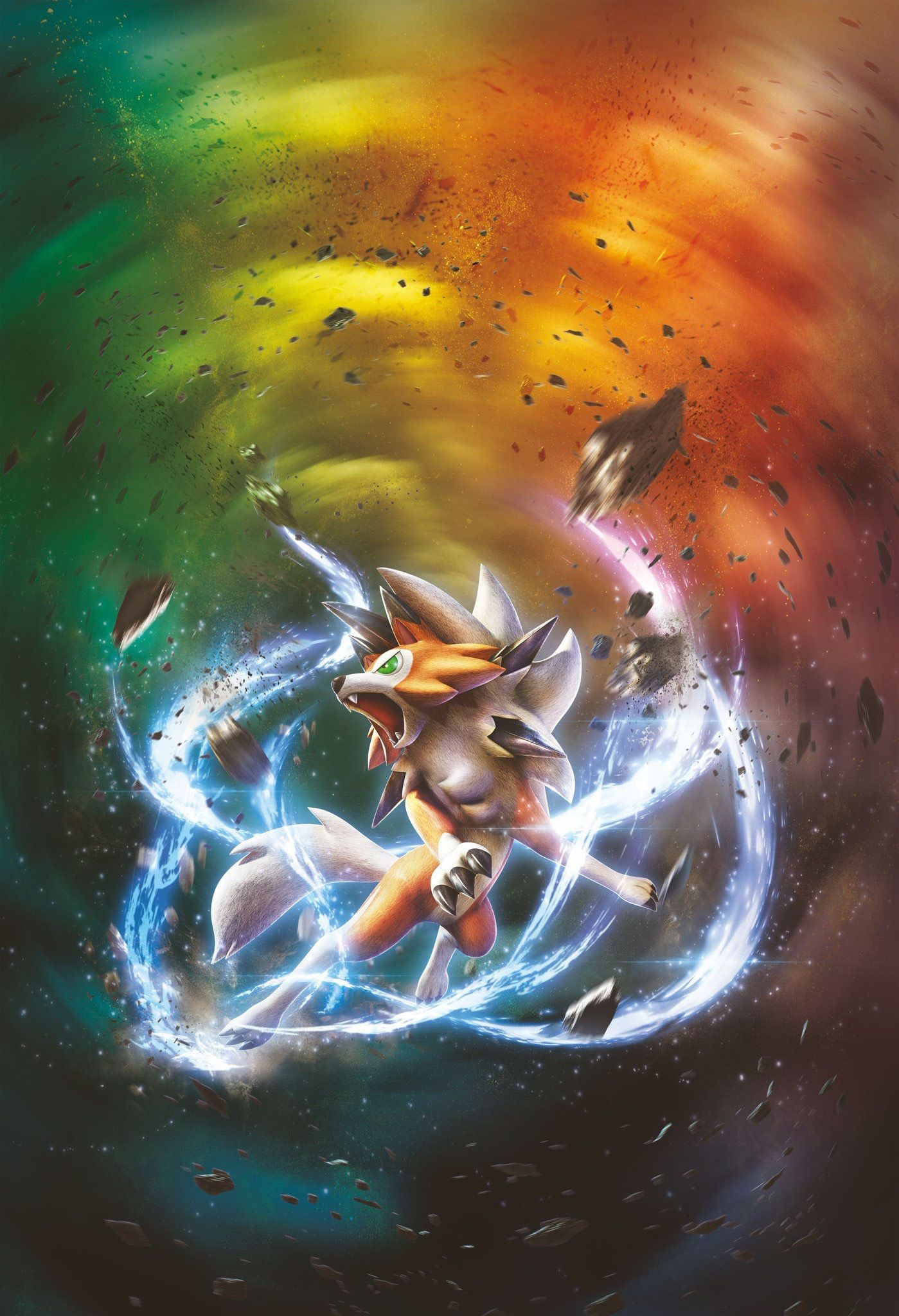 Lovely Dusk Form I Had One Named Dusty On My Team For A While Pokemon Pokemon Rayquaza Pokemon Eevee