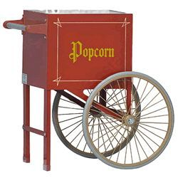 Where to find POPCORN CART in Lancaster