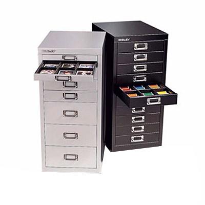 Bisley White 8  U0026 10 Drawer Collection Cabinets. Makeup Storage  DrawersDrawer StorageOffice SuppliesCraft SuppliesSchool SuppliesContainer  StoreThe ...