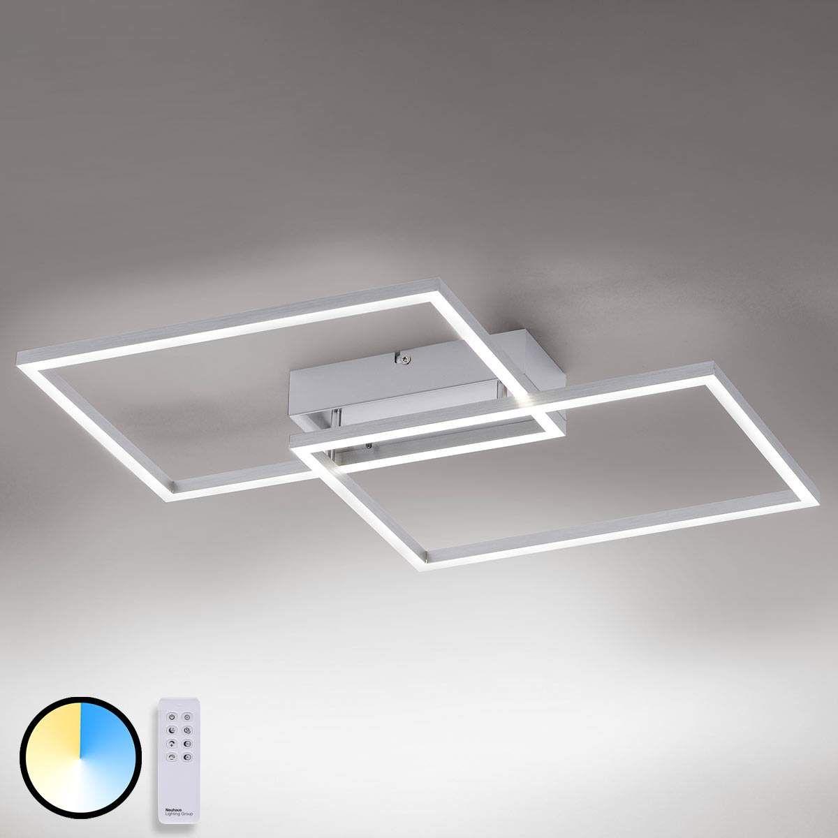 led deckenbeleuchtung wohnzimmer  kchen deckenlampe