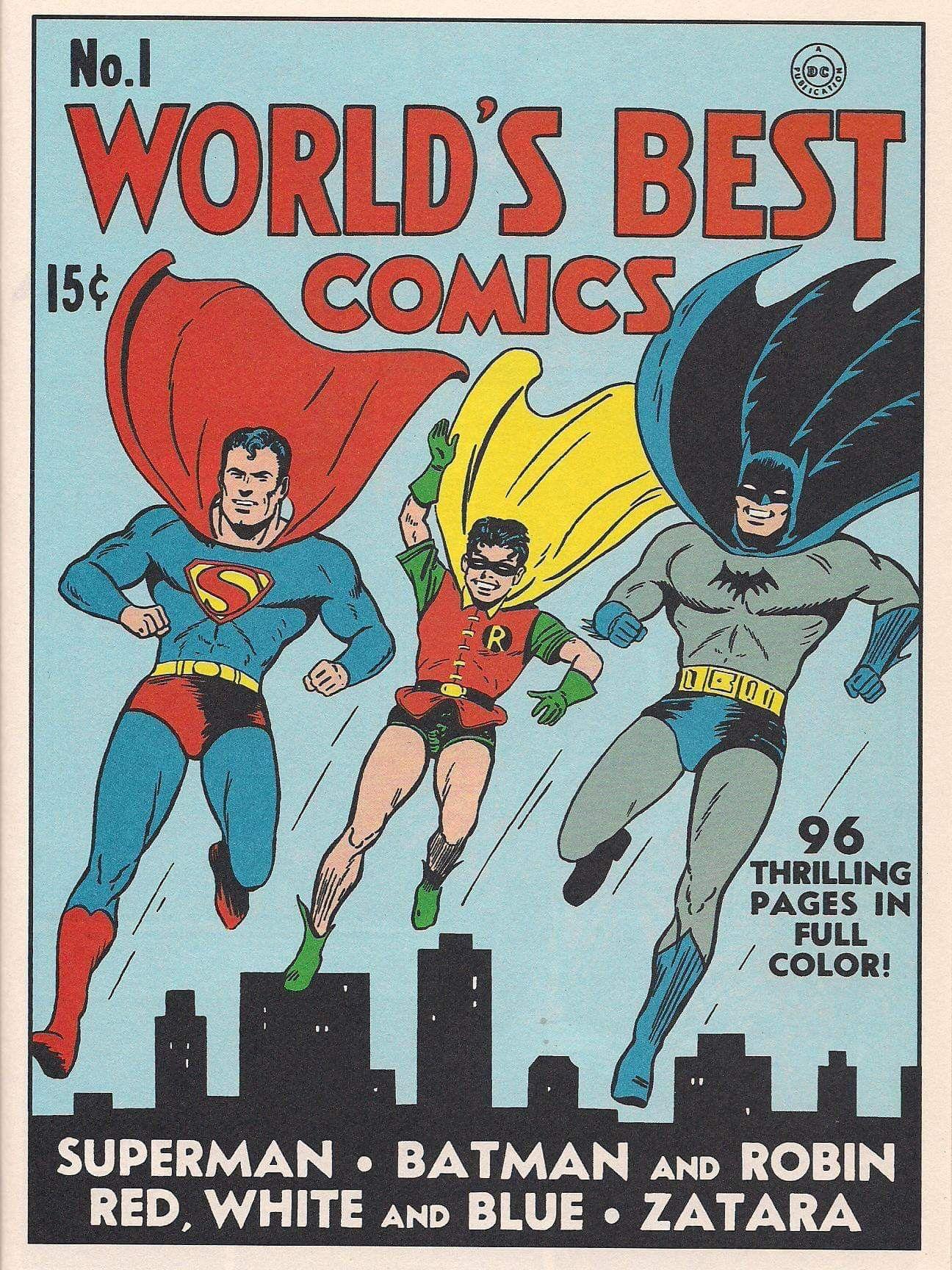 Pin By Bob Millikin On Comics Fun Comics Golden Age Comics Comic Book Covers