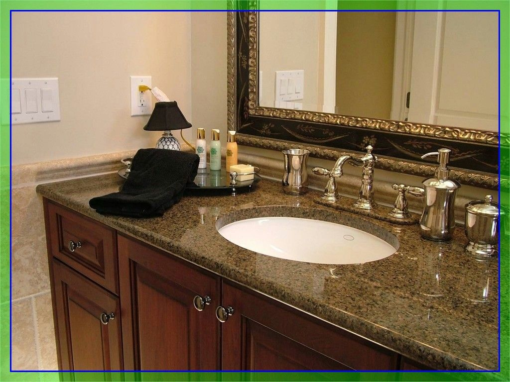 68 Reference Of Cheap Bathroom Countertops Ideas