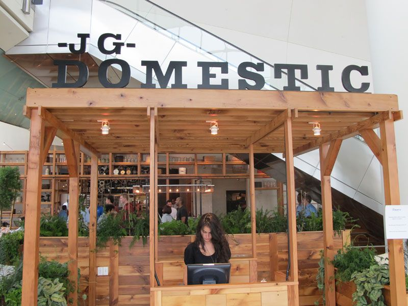 jg domestic pa   JG Domestic to Host a Fish Fry with Michigan's Bell's Brewery