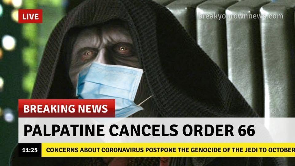 Riphttps I Redd It Dou3s4709km41 Jpg In 2020 Star Wars Memes Memes Space Opera