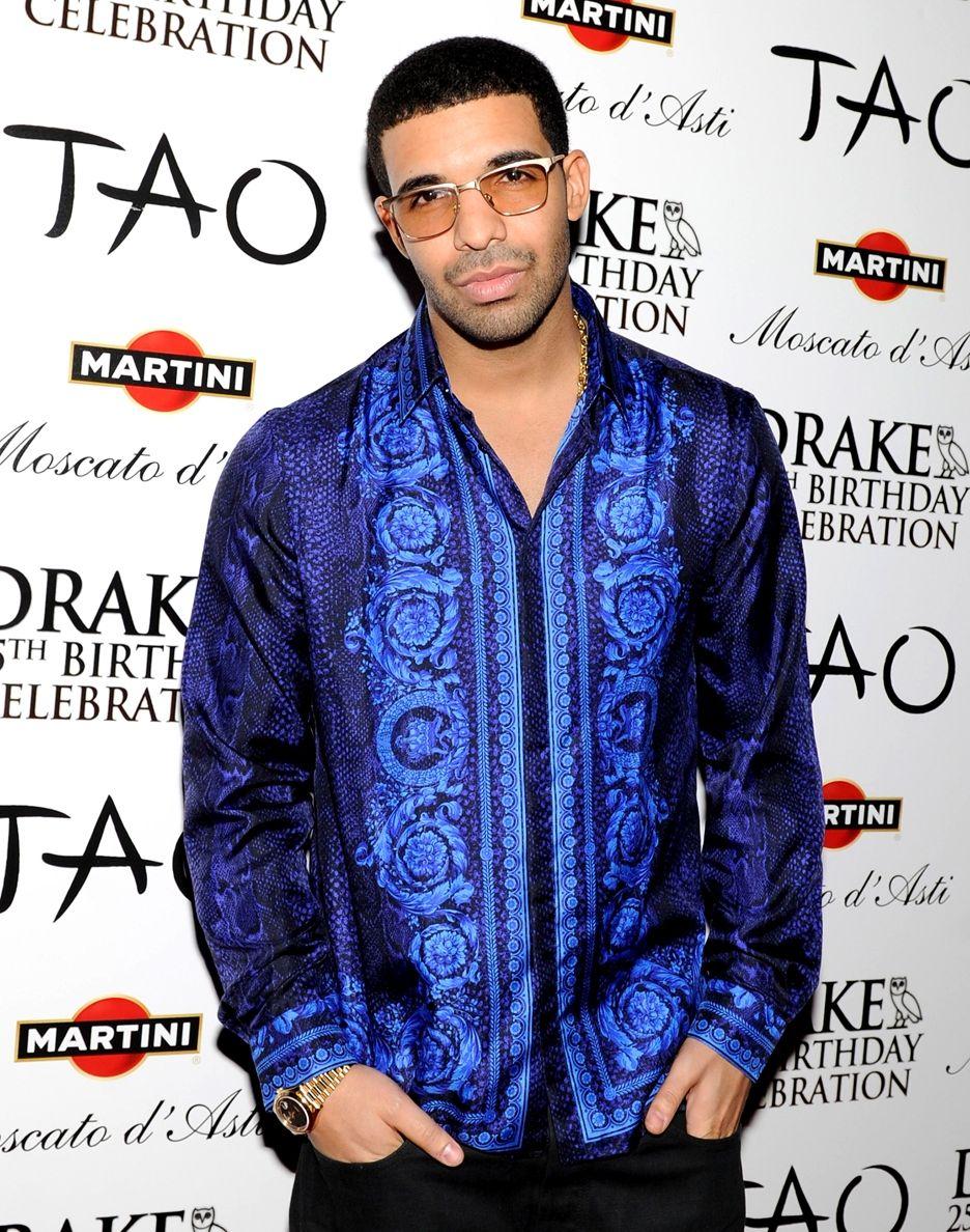 Drake Wears Versace Silk Shirt.jpg (JPEG Image, 936 × 1188 pixels)