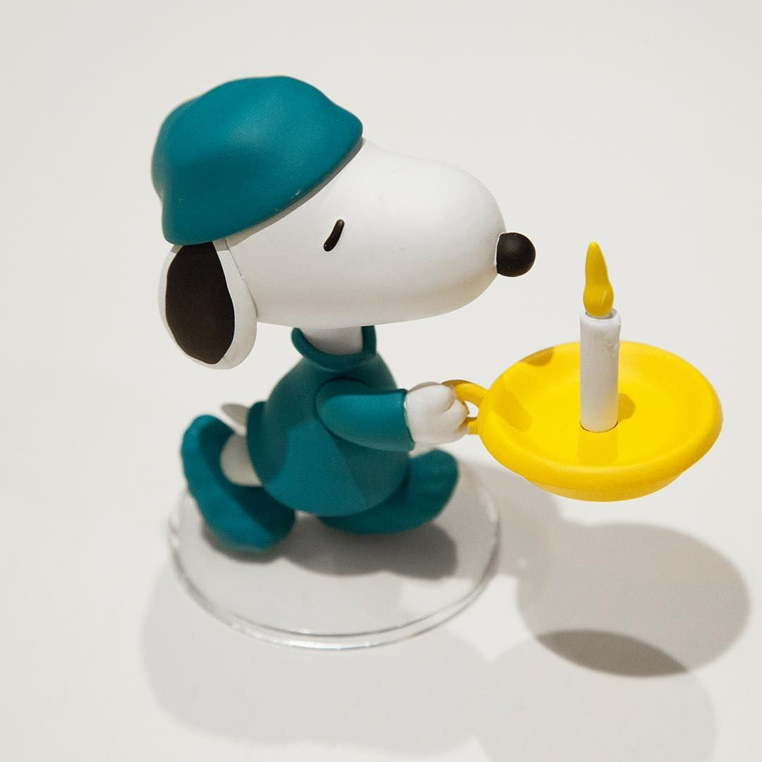 """Pajama Snoopy"" @medicom_toy more instore & colette.fr #colette #medicomtoy"