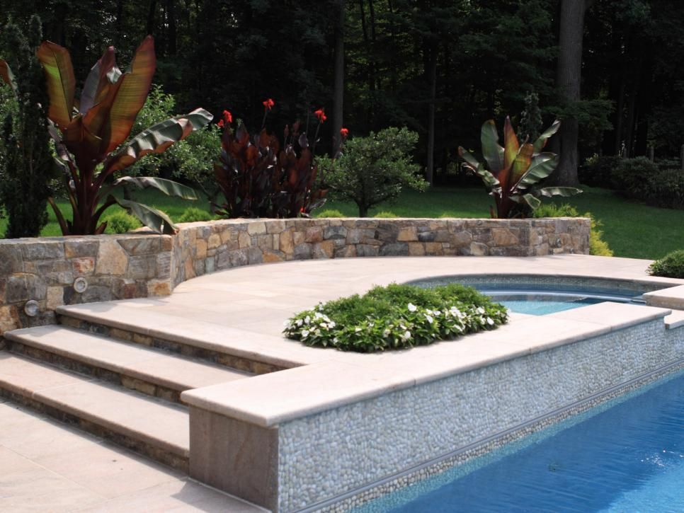 From designer janice parker tour a beautiful outdoor