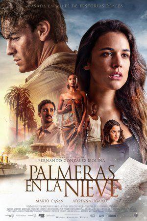 Palmeiras Na Neve Dublado Filmes Cinema Filme Filmes Romanticos