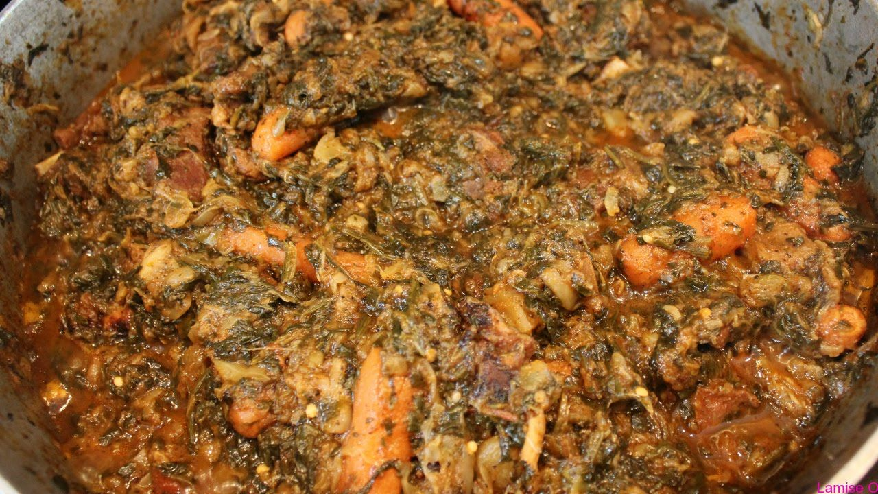 Haitian Recipes Mais Moulin Dandk Organizer