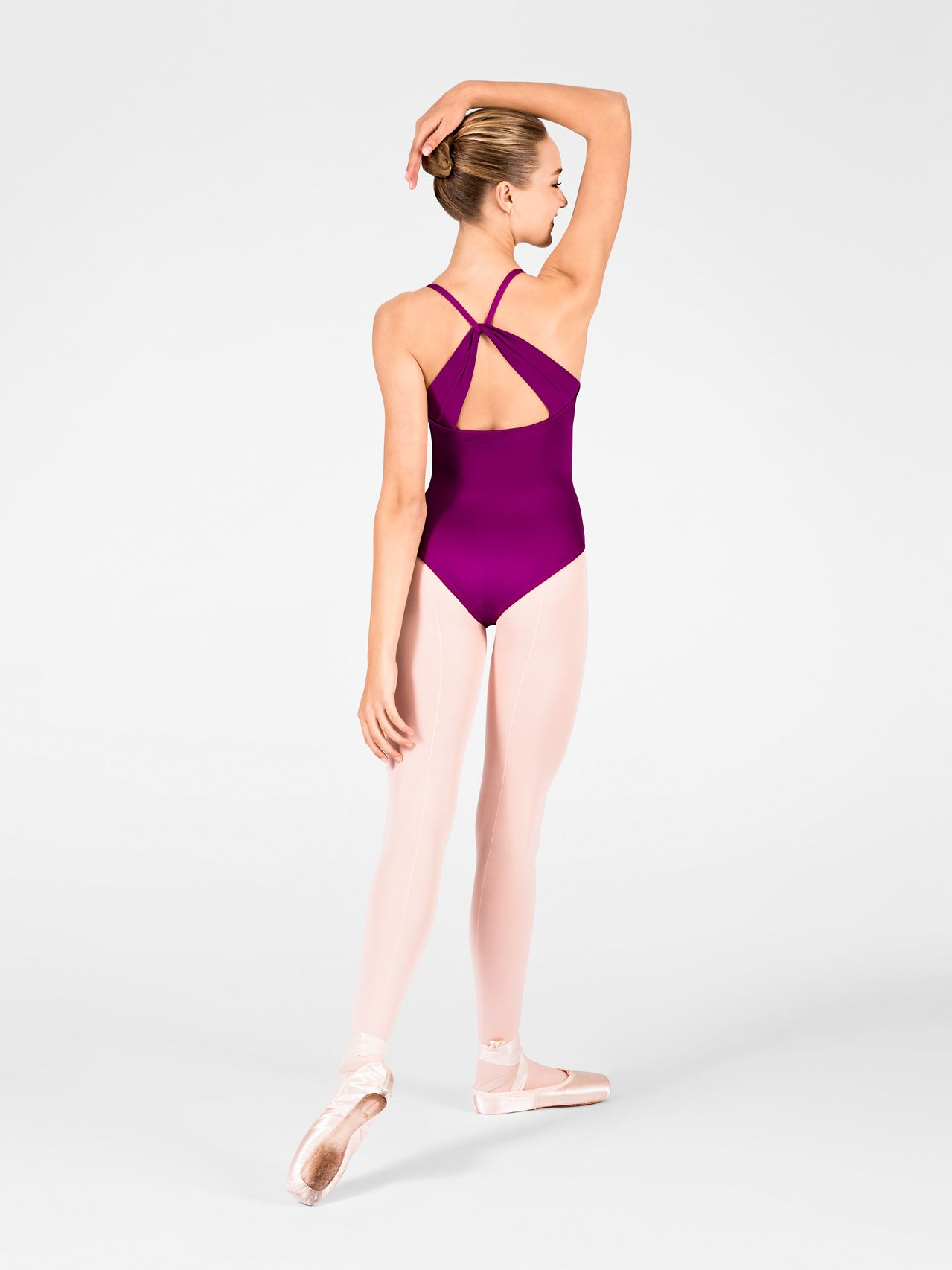 Free Shipping - Adult Drape Back Leotard by MOTIONWEAR