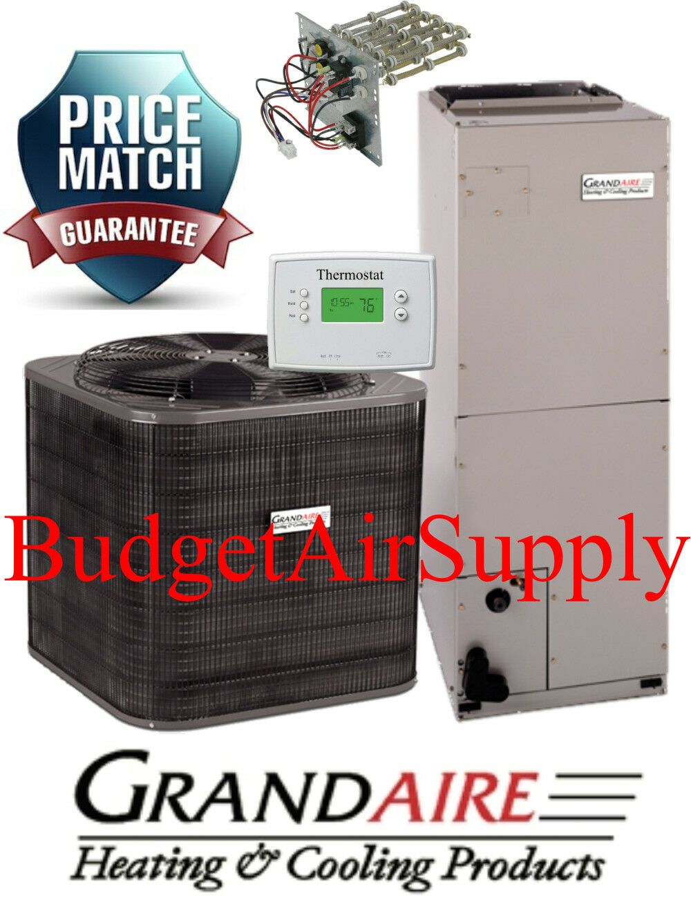3 Ton Heat Pump Split System Heat Pump Saving Money