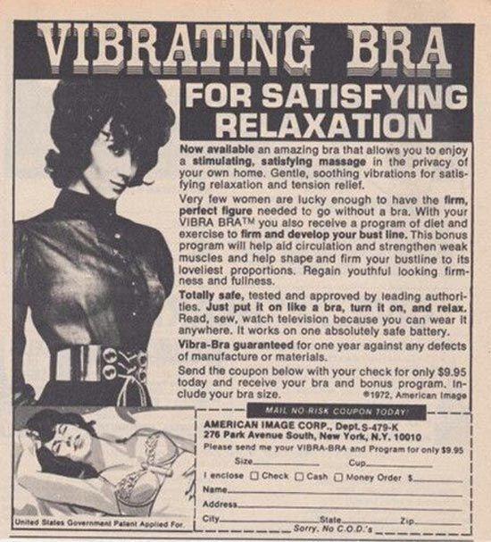 Vintage Ads | 60's Stuff | Anuncios de época, Publicidad