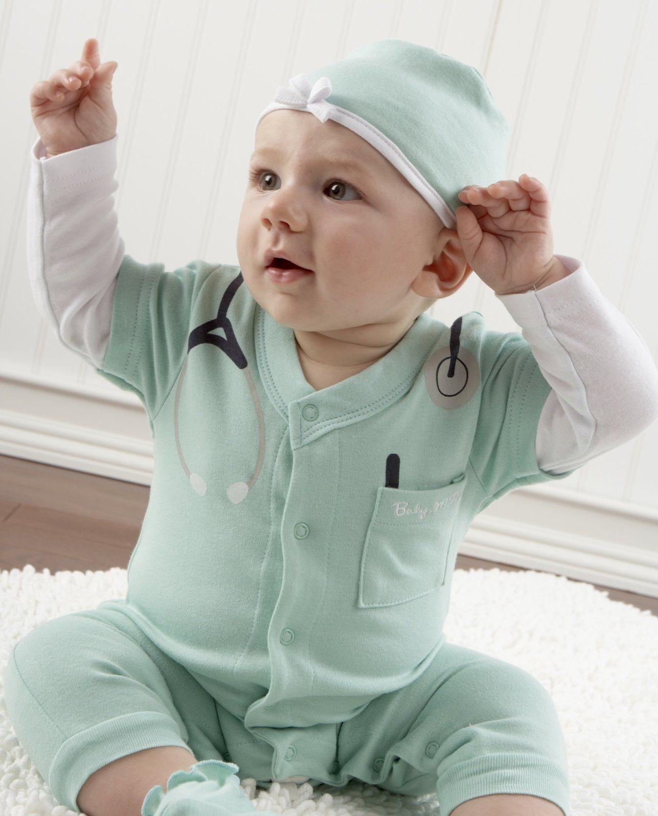 Calling all newborn medical professionals, STAT! Baby Aspen ...