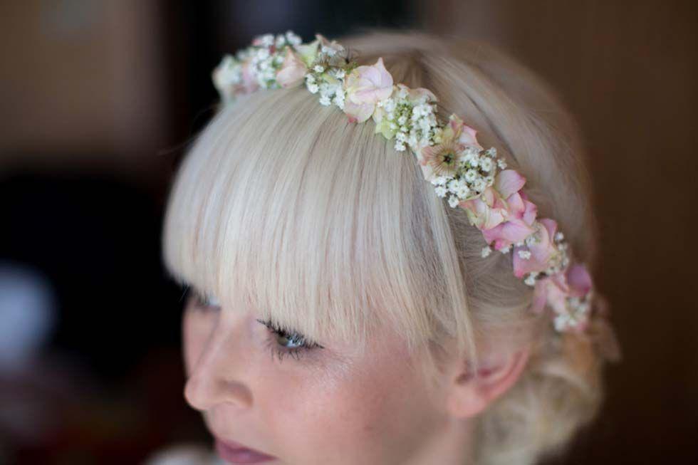 Boho Country Hochzeit In Italien Flower Crowns Wedding Italy