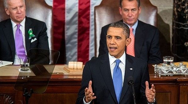 Newsela | Obama takes state of the union ideas on the road