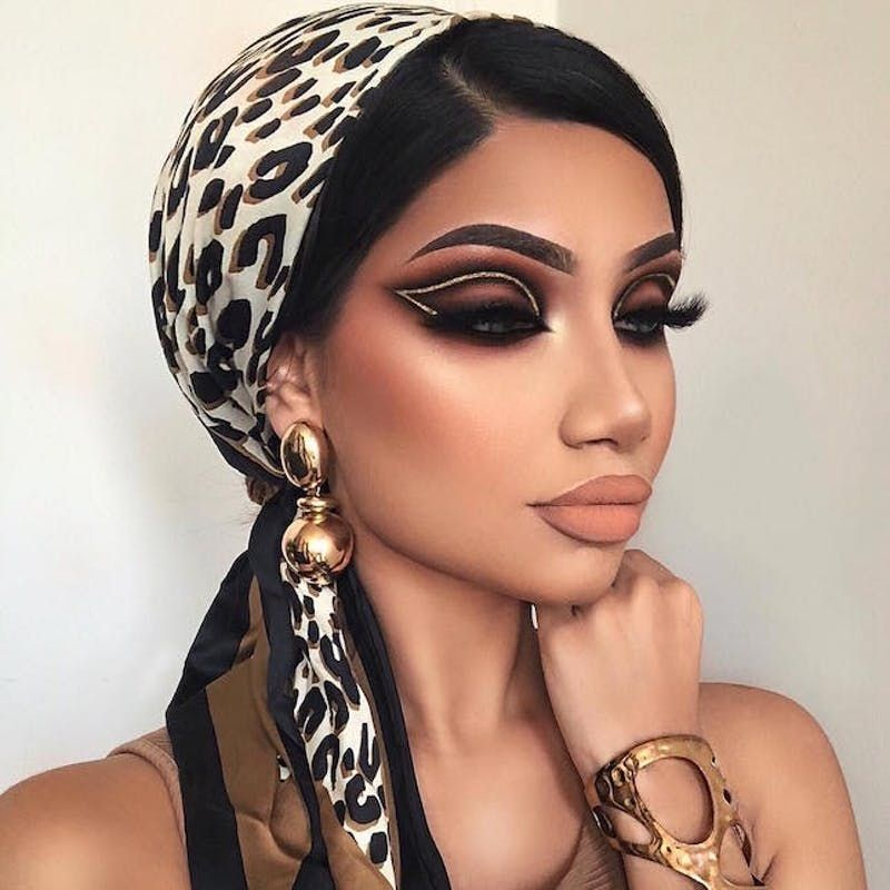 15 Halloween Makeup Looks You Can Wear Year-Round
