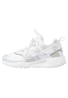 6fdeba9beb25d3 Nike Sportswear AIR HUARACHE UTILITY - Zapatillas - white white white -  Zalando.
