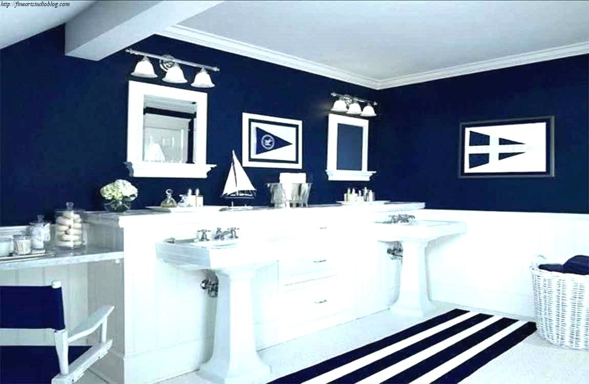 27 Awesome Beach Theme Bathroom Ideas