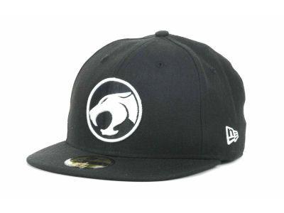 ThunderCats Comic Black and White 59FIFTY Hats  2351d9e17f907