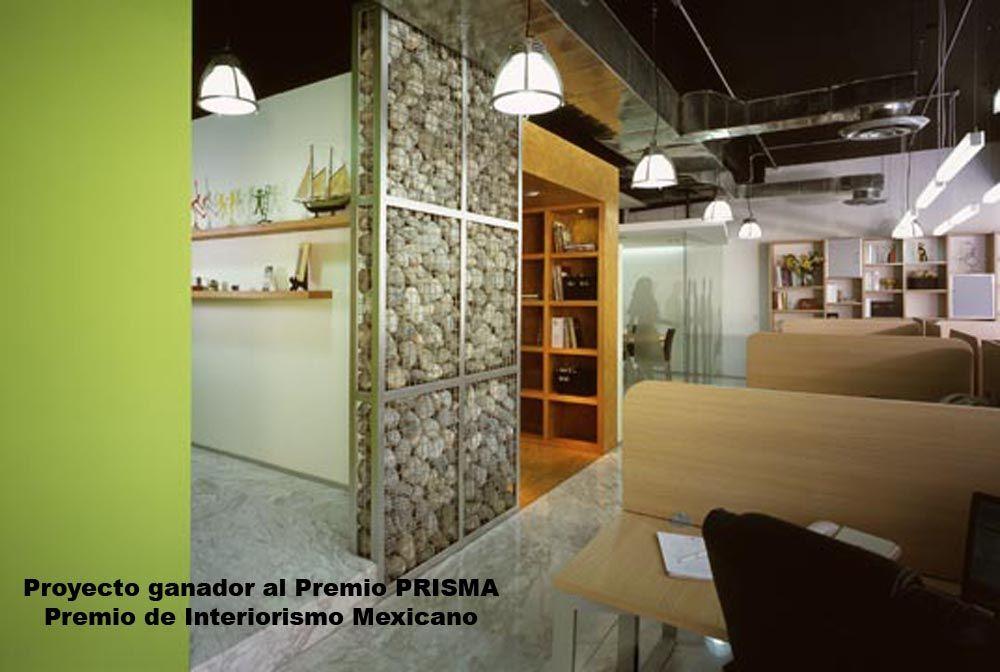 Oficinas modernas buscar con google oficina dad for Decoracion para oficinas modernas