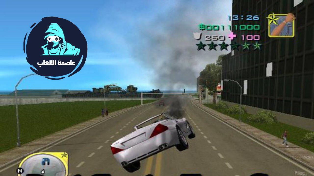 تحميل لعبه جاتا Gta Vice City Myriad Islands مدينة جديدة و مهمات جديدة كاملة اصلية بالكراك مجانا City Games Grand Theft Auto Games City