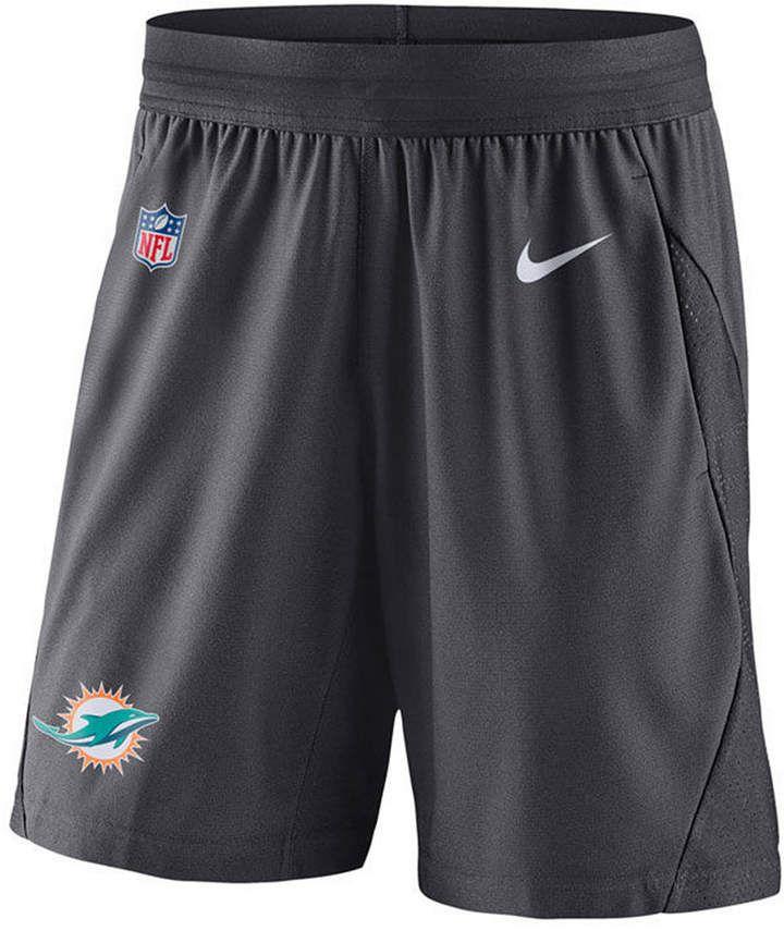 Nike Men's Miami Dolphins Fly Knit Shorts | Nike men