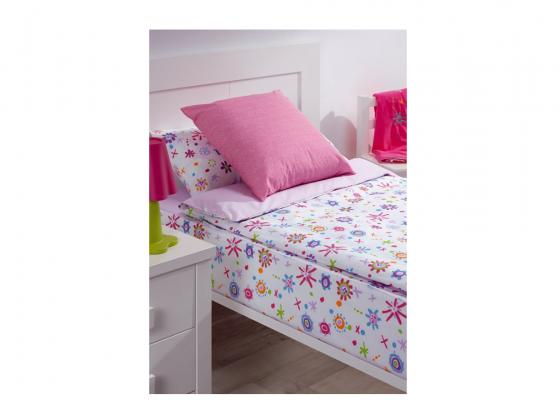 Saco n rdico ajustable estampado floral modelo fiona for Complementos para hogar