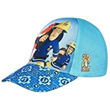 Esta hermosa gorra de béisbol de Sam el bombero hará las delicias de  cualquier amigo de 1e072512ef29f