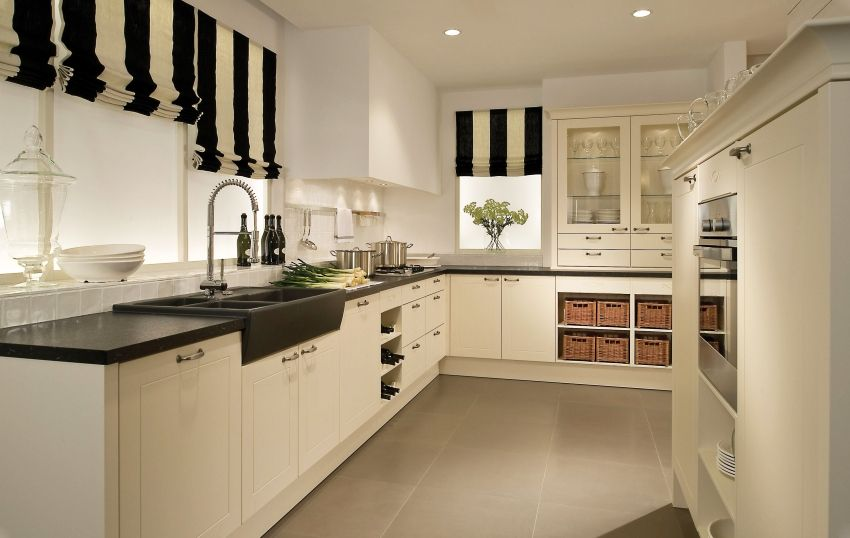 Över 1 000 bilder om Keukens - Kitchens på PinterestRamen, Ovens ...