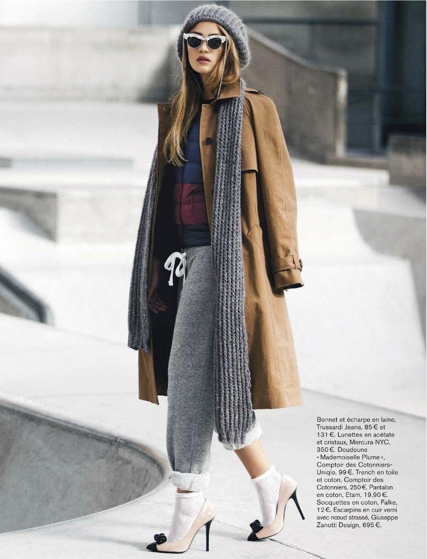 acheter pas cher 5b0b7 2c8cb romee trouw by virgili jubero for glamour france | Fashion ...