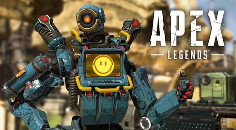 Apex Legends Twitch De Rekor Kiriyor Xbox One Oyun Resident Evil